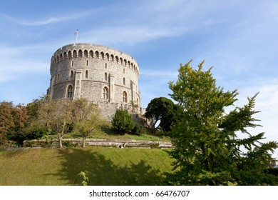 Medieval Castles in UK