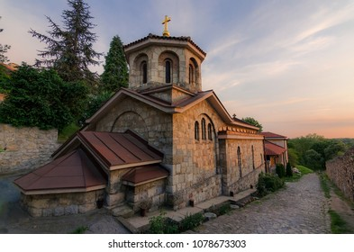 Medieval Church of St. Petka and Kalemegdan - Belgrade fortress