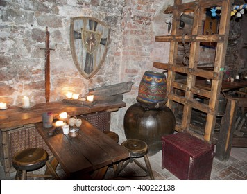 Medieval Tavern Images, Stock Photos & Vectors | Shutterstock