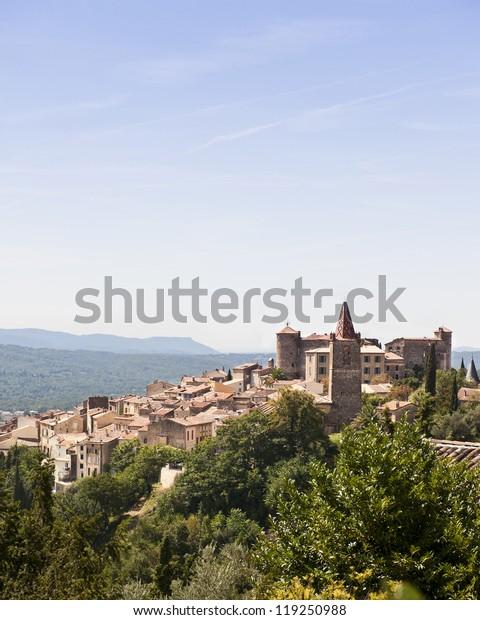 Medieval Village of Callian