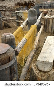 medieval village objects