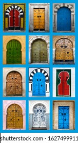 The Medina of Tunis is the Medina quarter of Tunis, capital of Tunisia. It has been a UNESCO ... The Medina, the old city, of Tunis hosts two of the largest contemporary art projects in Tunisia.