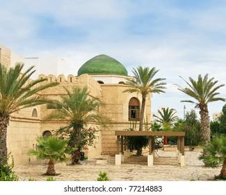 Medina of Tunisia.