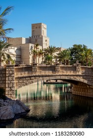 Medinat Jumeirah, Dubai, United Arab Emirates