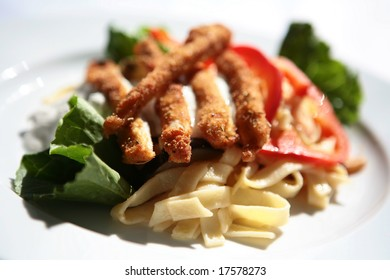 Mediterranean cusine