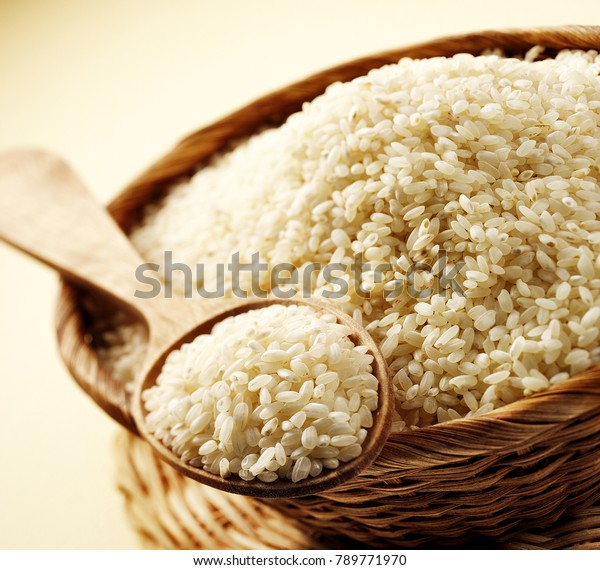 mediterranean rice from Valencia,Spain