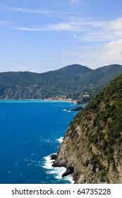 Mediterranean Sea, Italy