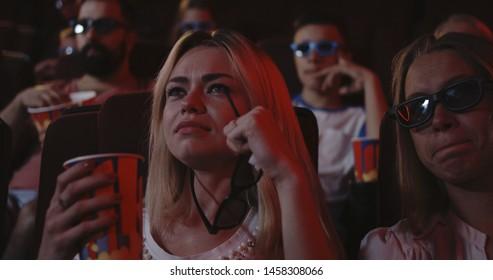 Sad Movie Images, Stock Photos & Vectors | Shutterstock