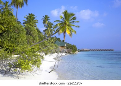 meeru island, maledive islands