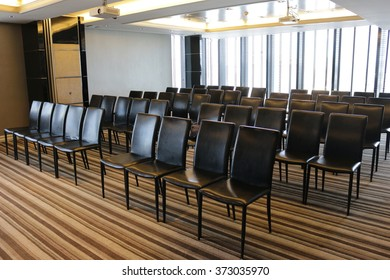 a meeting room,business,