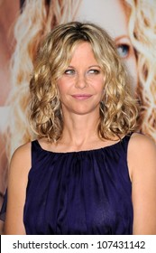 Meg Ryan  at the Los Angeles Premiere of 'The Women'. Mann Village Theatre, Westwood, CA. 09-04-08