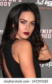 """Megan Fox  arriving at the  Jennifers Body"""" Comic-Con Party in the Kin Lounge at the  Manchester Grand Hyatt Hotel in San Diego, CA, United States  on July 23, 2009"""