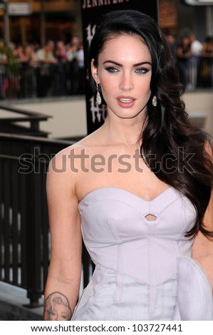 781a7c865f1fe Megan Fox Store Appearance By Cast Stock Photo (Edit Now) 103727441 ...