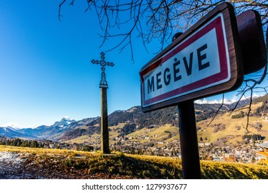 Megeve Valley View