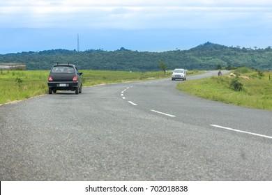 Meghalayan Road