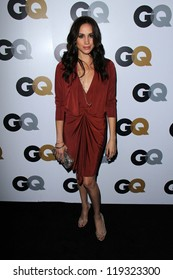 Meghan Markle at the GQ Men Of The Year Party, Chateau Marmont, West Hollywood, CA 11-13-12