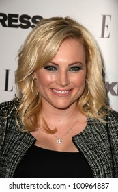 """Meghan McCain at the ELLE and Express """"25 at 25"""" Event, Palihouse, West Hollywood, CA. 10-07-10"""