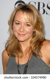 Megyn Price at the CBS, CW and Showtime All-Star Party. Huntington Library, Pasadena, CA. 08-03-09