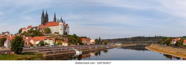 Meissen Dom and Albrechtsburg