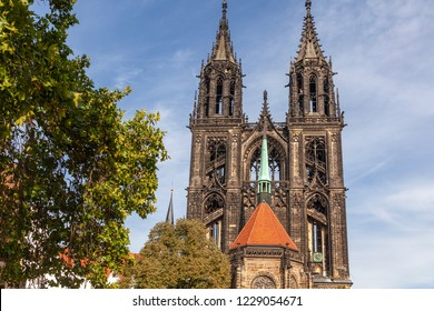 Meissen Dome and Albrechtsburg