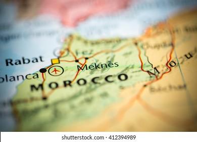 Meknes. Morocco