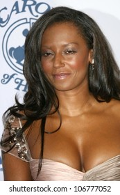 Melanie Brown  at the 30th Annual Carousel of Hope Ball to benefit the Barbara Davis Center for Childhood Diabetes, Beverly Hilton, Beverly Hills, CA. 10-25-08