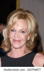 Melanie Griffith at the 24th Genesis Awards, Beverly Hilton Hotel, Beverly Hills, CA. 03-20-10