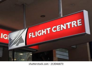 Flight Centre Logo Images, Stock Photos & Vectors | Shutterstock