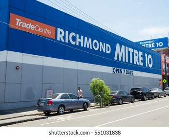 Richmond Melbourne Images, Stock Photos & Vectors | Shutterstock