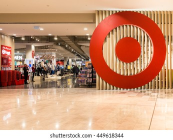 Target Retail Store Stock Photos, Images & Photography