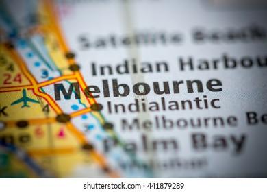 Melbourne. Florida. USA
