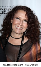 """Melissa Manchester at the """"Billy Elliot The Musical"""" L.A. Premiere, Pantages, Hollywood, CA 04-12-12"""