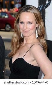 Melora Hardin at the Los Angeles Premiere of '17 Again'. Grauman's Chinese Theatre, Hollywood, CA. 04-17-09