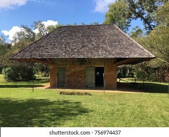 Melrose Plantation Louisiana