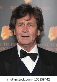 Melvin Bragg arriving for the RTS Awards 2013, at The Grosvenor House Hotel, London. 19/03/2013 Picture by: Alexandra Glen