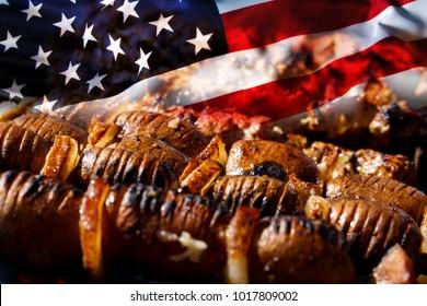 Memorial Day barbecues