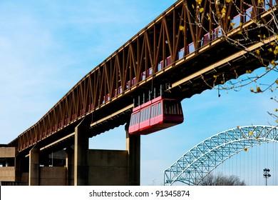 Memphis Suspension Railway