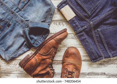 men casual outfit and accessories for mens