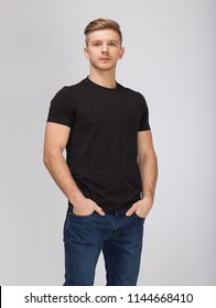 men catalog studio