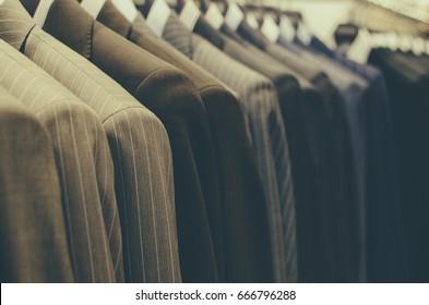 Men clothing - retro look