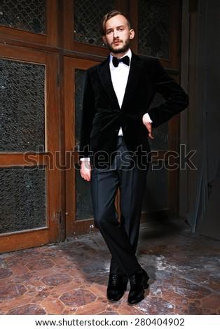 7b1768d3050e Men Fashion Cloth Stock Photo (Edit Now) 280404902 - Shutterstock