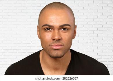 Men, Latin American and Hispanic Ethnicity, Human Face.