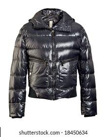 men leather fashion autumn jacket