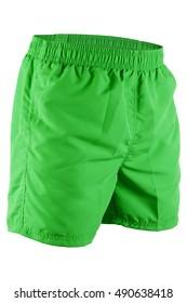 Men shorts for swimming