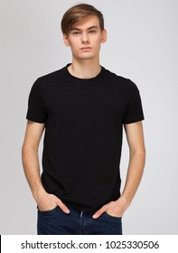 men  student at studio catalog