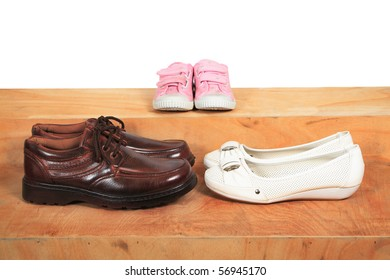 men, women ,  shoes