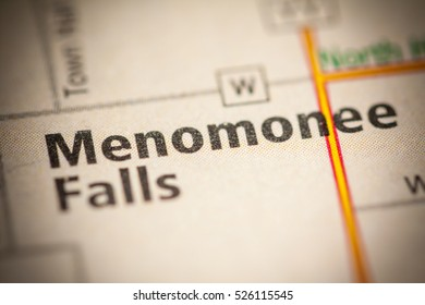 Menomonee Falls. Wisconsin. USA