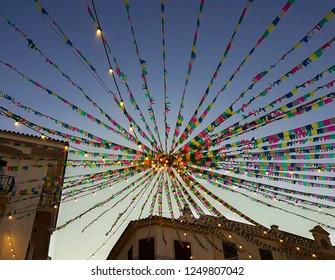 Menorca sky Party
