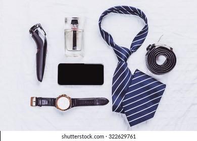 Men's accessory