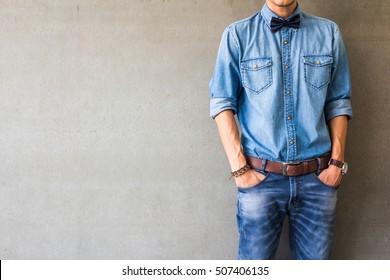 Imágenes Fotos De Stock Y Vectores Sobre Pantalon Vestir